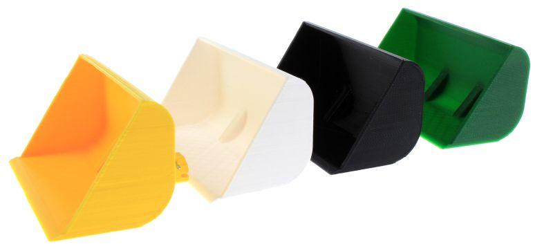 Siku Control 32 Frontlader Schaufel gelb grün schwarz weiss