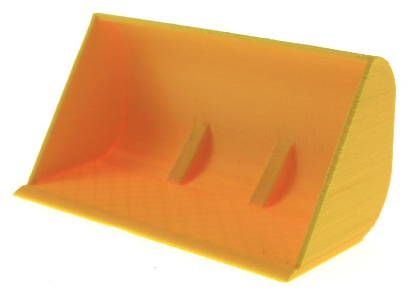 Siku Control 32 Frontlader Schaufel gelb
