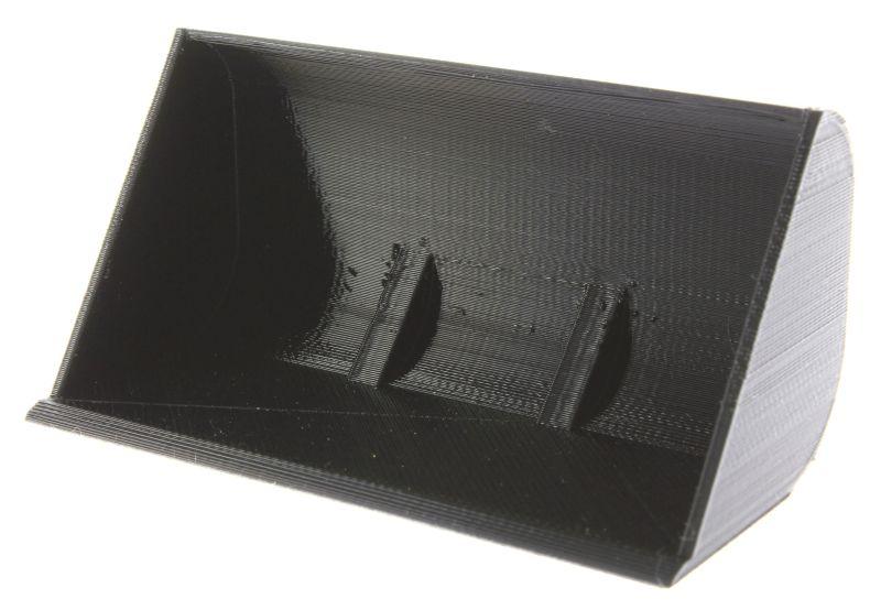 Siku Control 32 Frontlader Schaufel schwarz