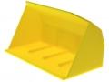 Schaufel gelb Siku Control 32