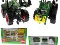 Siku Control Frontlader Adapter mit Set 7070 und 3658