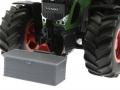 Treckerheld Werkzeugkiste für Farmer an Fendt Siku Control 32 nah