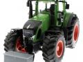 Treckerheld Werkzeugkiste für Farmer an Fendt Siku Control 32