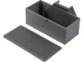Treckerheld Werkzeugkiste für Siku Farmer und Control 32 mit Deckel