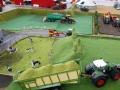 Traktorado 2014 in Husum - Drei Felder