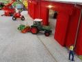 Traktorado 2014 in Husum - Fendt mit Mähwerk