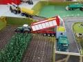 Traktorado 2014 in Husum - Fendt Traktor mit Mais Anhänger