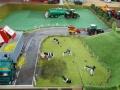 Traktorado 2014 in Husum - Maisverladung auf einen LKW