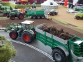 Traktorado 2014 in Husum - Samson Flex 16