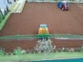 Traktorado 2014 in Husum - Unimog mit Feldspritze