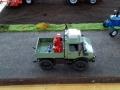 Traktorado 2014 in Husum - Unimog