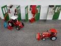 Traktorado 2014 in Husum - Vor der Treckerwerkstatt