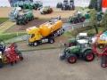 Traktorado 2014 in Husum - Zwei Fendt Traktoren