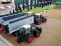 Traktorado 2014 in Husum - Fliegl Anhänger