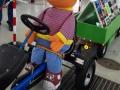 Traktorado 2014 in Husum - Ernie