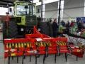Traktorado 2014 in Husum - MB Trac 1300 mit Frontgruber