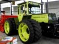 Traktorado 2014 in Husum - MB Trac 1300