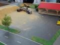 Traktorado 2014 in Husum - Siku Controll Bagger und Trecker