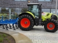 Traktorado 2014 in Husum - Claas Axion 830
