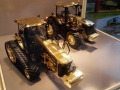 Traktorado 2014 in Husum - John Deere in Gold