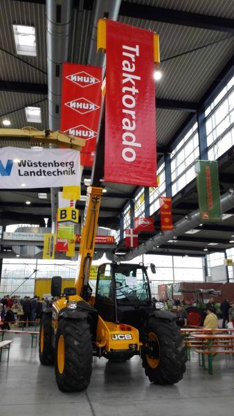 13. Traktorado 2015 in Husum