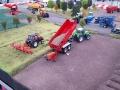 Traktorado 2015 - Ernteszenen