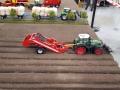 Traktorado 2015 - Grimme CS 150