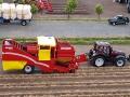 Traktorado 2015 - Grimme Kartoffelernter