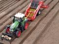 Traktorado 2015 - Kartoffelernter