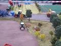 Traktorado 2015 - Kleiner Teich