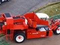 Traktorado 2015 - Rübenernter Dewulf RA 360