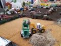 Traktorado 2015 - Liebherr Bagger und LKW