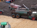 Traktorado 2015 - Samson Fasswagen