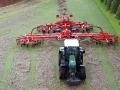 Traktorado 2015 - Heuwender