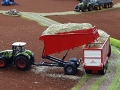 Traktorado 2015 - Silage Umlader