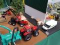 Traktorado 2015 - Komatsu Holzernter