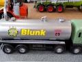 Traktorado 2015 - Blunk Güllewagen