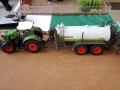 Traktorado 2015 - Claas Kaweco