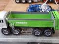 Traktorado 2015 - Joskin Ferti Cargo