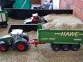 Traktorado 2015 - Hawe CSW 5000