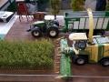 Traktorado 2015 - Krone Big X nah