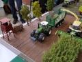 Traktorado 2015 - Maisernte