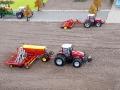 Traktorado 2015 - Massey Ferguson mit Vaderstadt