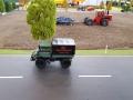 Traktorado 2015 - Unimog 10 Jahre Traktorado