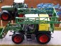Traktorado 2015 - Fendt Feldspritze