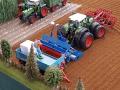 Traktorado 2015 - Fendt mit Doppelreifen