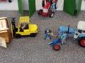 Traktorado 2015 - Gabelstapler