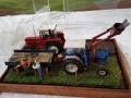 Diorama-Alte-Traktoren
