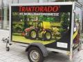 Traktorado 2016 in Husum - Anhänger