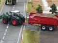 Traktorado 2016 in Husum - 45